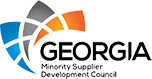 Georgia Minority Supplier Development Council logo
