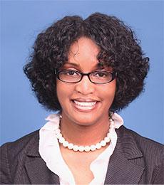 Eshondra Blue - Home Care Americus GA