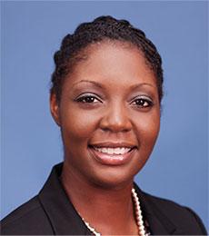 Eshondra Blue - senior care Americus GA
