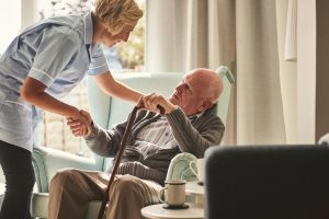 Albany home care