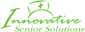 Innovative Senior Solutions logo