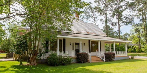 Bernice Bell House