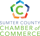 Sumter County Chamber of Commerce logo