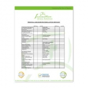 Personal Care Home Provider Launch Checklist thumbnail