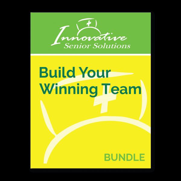 Build Your Winning Team - Bundle